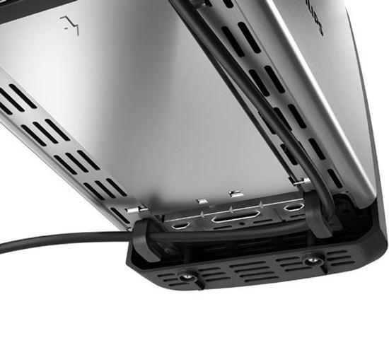 تصویر توستر نان فیلیپس مدل HD-4825