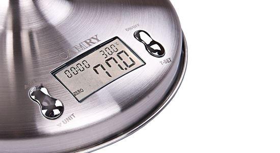 تصویر ترازو آشپزخانه کمری مدل 4250