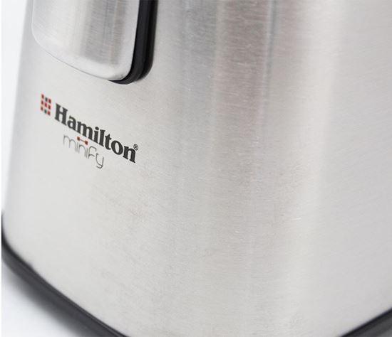 تصویر آسیاب قهوه همیلتون مدل GH-108