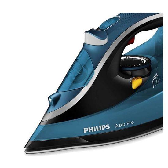 تصویر اتوبخار فیلیپس مدل GC4881