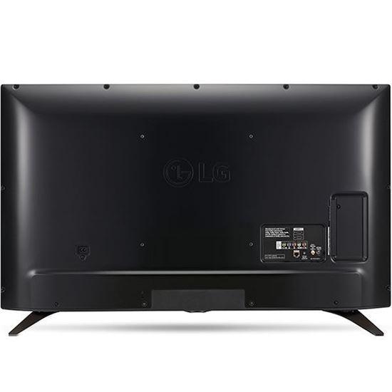 تصویر تلویزیون 55 اینچ Full HD اسمارت ال جی 55LJ615V