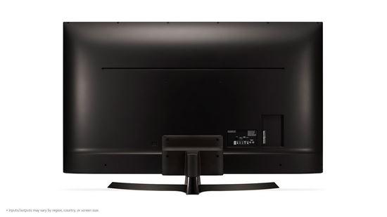 تصویر تلویزیون 49 اینچ 4K ال جی مدل 49UJ634V