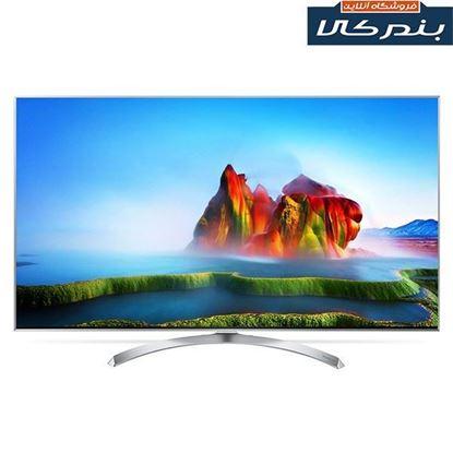 تصویر تلویزیون ال جی 49 اینچ SUPER UHD 4K HDR