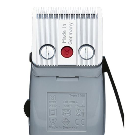 تصویر ماشین اصلاح موزر مدل 0050-1400