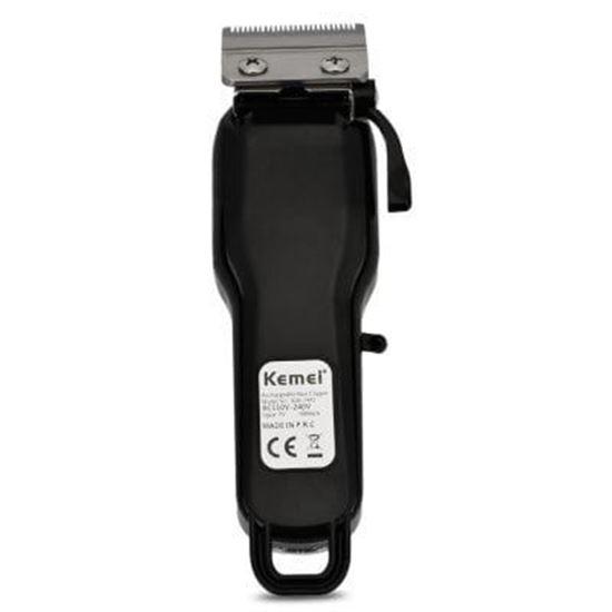 تصویر ماشین اصلاح کمی مدل kemei KM-1992