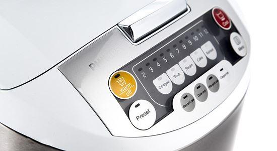 تصویر پلوپز فیلیپس مدل HD 3038