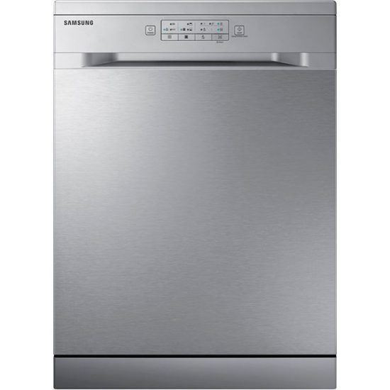 ماشین ظرفشویی سامسونگ 13 نفره SAMSUNG DW60M5010FS | SAMSUNG DW60M5010FS Dishwasher SILVER