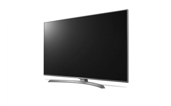 تصویر تلویزیون 65 اینچ و 4k ال جی مدل 65UJ670V