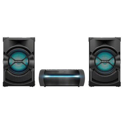 تصویر سیستم صوتی 1200 وات سونی مدل شیک SHAKE-X10P