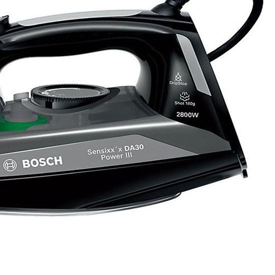 تصویر اتو بخار بوش مدل TDA3021GB