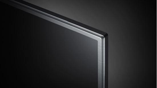 تصویر تلویزیون 32 اینچ ال جی مدل 32LJ520U