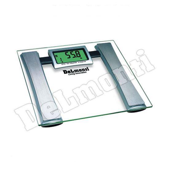 تصویر ترازوی وزن کشی دیجیتالی دلمونتی  مدل DL 1760
