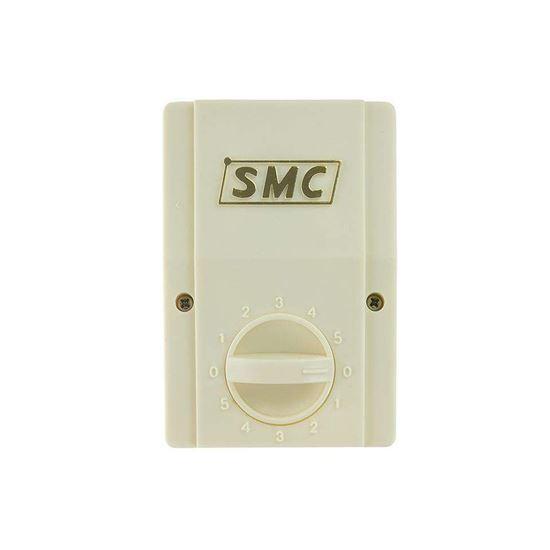تصویر پنکه سقفی مدل SMC