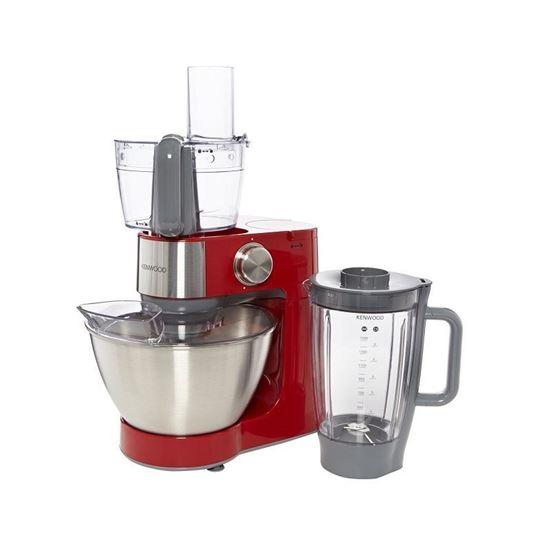 تصویر ماشین آشپزخانه کنوود مدل KM241
