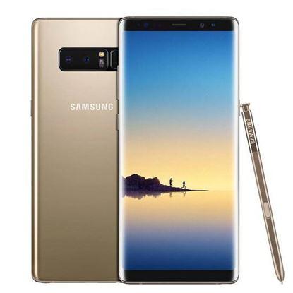 تصویر گوشی موبایل سامسونگ مدل Galaxy Note 8 |ریپک و رجیستر نشده |ظرفیت 64 گیگابایت