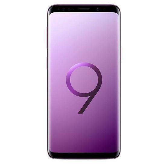 تصویر گوشی موبایل سامسونگ مدل Galaxy S9 ظرفیت 64 گیگابایت