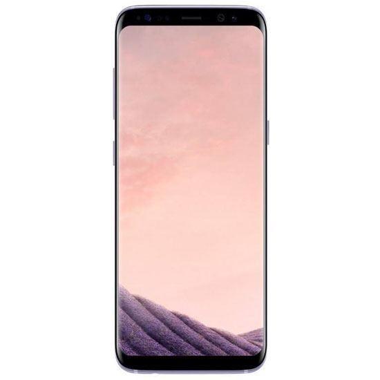 تصویر گوشی موبایل سامسونگ مدل Galaxy S8 Plus|ریپک و رجیستر نشده
