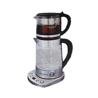 تصویر چای ساز همیلتون مدل HTS-999