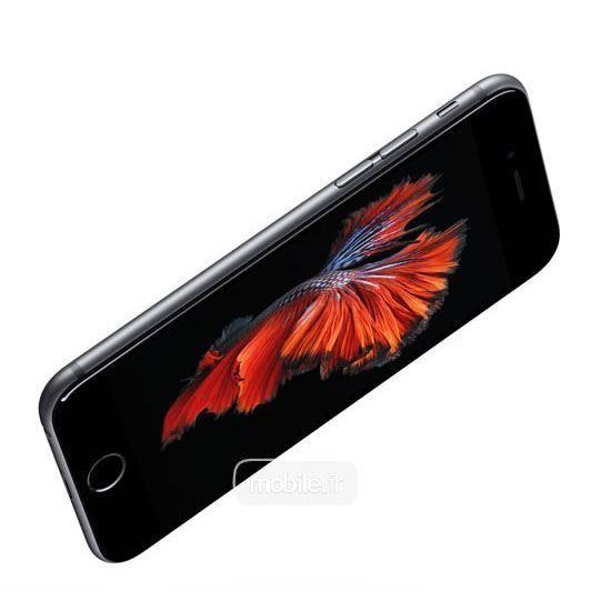 تصویر گوشی موبایل اپل مدل iPhone 6s ظرفیت 64 گیگابایت