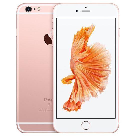 تصویر گوشی موبایل اپل مدل iPhone 6 plus ظرفیت 128گیگابایت