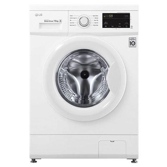 تصویر ماشین لباسشویی 7 کیلو ال جی مدل FH2J3QDNPO