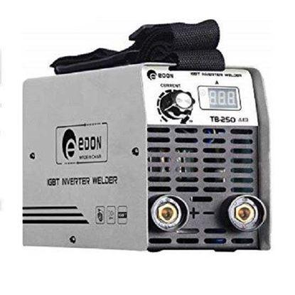 تصویر دستگاه جوش 250 آمپر ادون مدل TB-250