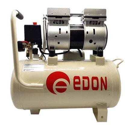 تصویر کمپرسور هوا ادون سایلنت 50لیتر کد ED550-50L