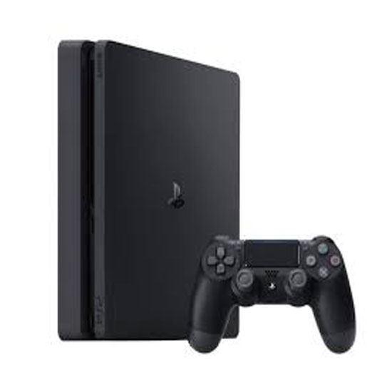 تصویر کنسول بازی سونی مدل Playstation 4 Slim کد Region 2 CUH-2216A ظرفیت 500 گیگابایت