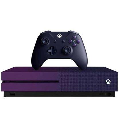 تصویر کنسول بازی Xbox One S باندل Fortnite Battle Royale