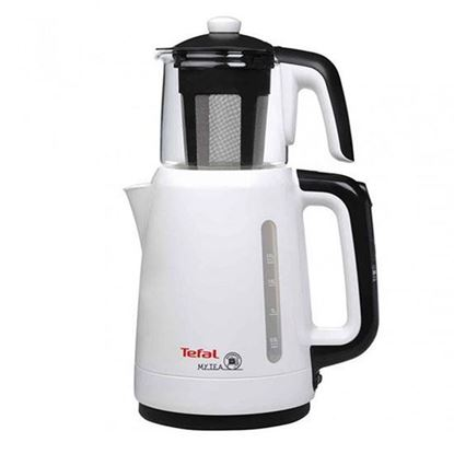 تصویر چای ساز تفال مدل BJ201